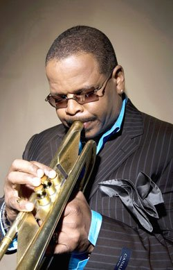 "Terence Blanchard will perform a concert called ""Cubano Be! Cubano..."