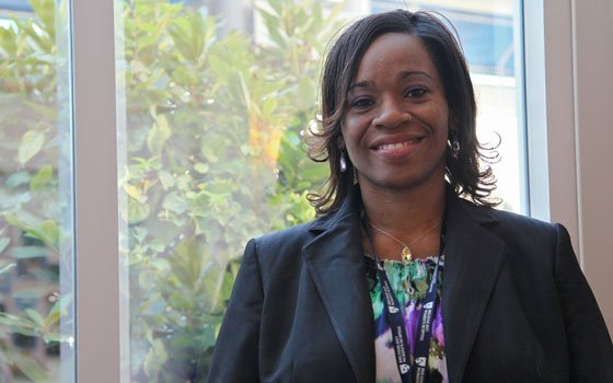 Careers and Education — a special advertorial section Laphen Walrond credits PCWD...