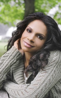 "Audra McDonald is the lead in American Repertory's ""Gershwin's Porgy..."