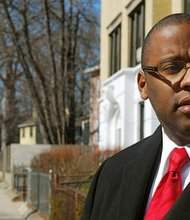 Tito Jackson became Boston's newest city councilor as he rode into victory, cruising challenger Cornel Mills.