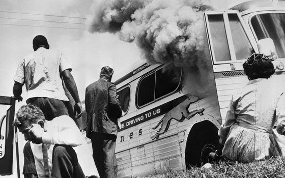 PBS' 'Freedom Riders' revisits the days of Southern segregation – and the efforts to end it. ...