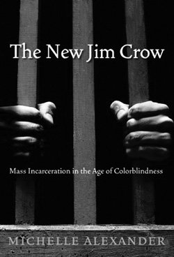 "Michelle Alexander, author of ""The New Jim Crow: Mass..."