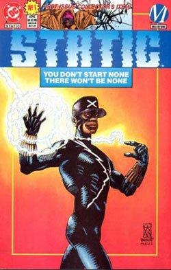 WASHINGTON — The comic book superheroes...