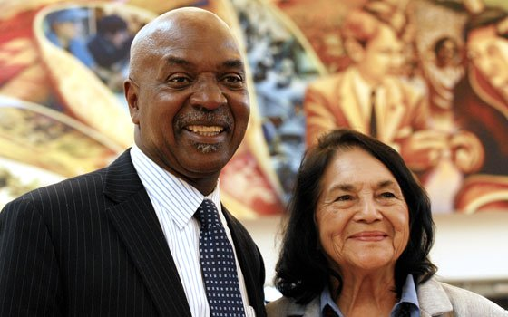 Harvard professor Charles Ogletree was the keynote speaker in Los Angeles this past weekend for the commemoration of...