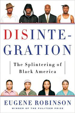 """Disintegration: The Splintering of Black..."