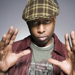 Veteran MC Talib Kweli addresses the ?conscious? rapper label on his new album, ''Prisoner of Conscious.''