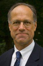 Emory University Vice President Gary Hauk will talk about the universitys history on May 17...