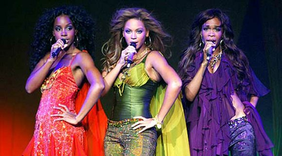 Destiny's Child will reunite at the Super Bowl halftime show on February 3rd, which member...
