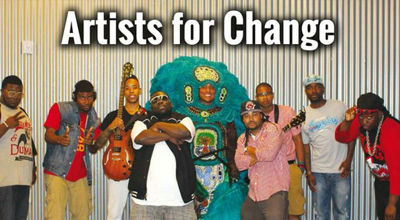By Edwin Buggage The New Orleans Hip Hop Experience (NOEX) founded by Dorian Francis, is...