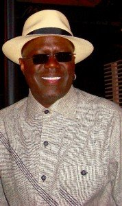 The late comedian and Chicago native Bernie Mac will be honored with a street sign...