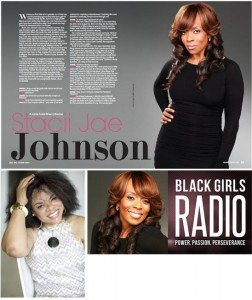 Black Girls Radio hosted by Political and Entertainment Influencer, Stacii Jae Johnson kicked off last...
