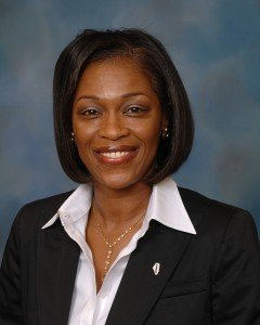 HAZEL CREST, Ill. Dr. Sheila Harrison-Williams, superintendent of Hazel Crest Illinois School District 152.5, was...