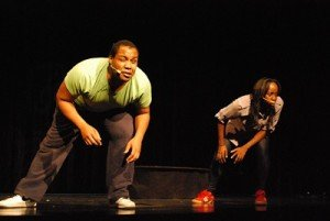 High-energy theatre prevailed last Friday evening inside Westinghouse College Prep High School (WCPHS) on Chicagos...