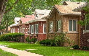 Chicagos Chatham West And South Shore Neighborhoods Host A Bounty Of Historic Bungalow Homes