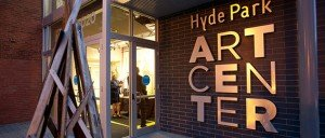 Hyde Park Art Center's Annual Spring Gala is an opportunity for the Art Center to...