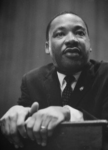 Habitat for Humanity Chicago South Suburbs volunteers will spend the Dr. Martin Luther King Jr....