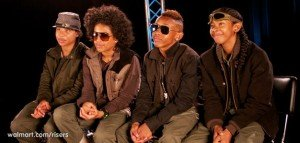 Teen pop and R&B sensation, Mindless Behavior, proudly announce their first feature film, Mindless Behavior:...