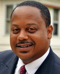 Alderman Roderick T. Sawyer of the 6th Ward is still keeping up the fight to...