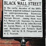 Black Wall Street Movie the necessity of a black wall street | chicago citizens newspaper