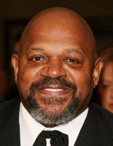 "If you haven't seen actor Charles ""Roc Dutton on stage or film in a while,..."
