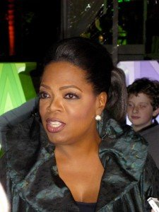 LOS ANGELES (AP) - Oprah Winfrey, James Earl Jones and makeup artist Dick Smith have...