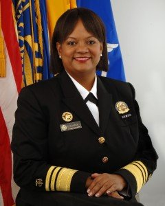 U. S. Surgeon General Regina Benjamin, M.D., was in Chicago recently to promote healthy living....