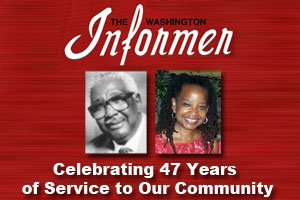 The Washington Informer, an award-winning newspaper serving the metropolitan Washington region, will turn 47 on...