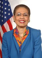 As Congresswoman Eleanor Holmes Norton (D-DC) prepared to work with her colleagues through the weekend...