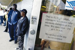 Plans to Hire 10,000 Unemployed District Residents...