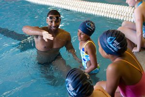 Water Safety, Formal Instruction Key to Preventing Fatalities...