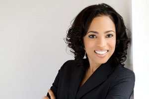 Angela Alsobrooks, the new state's attorney for Prince George's County, is one of the few female prosecutors in the country.Photo courtesy of P.G. State's Attorney's Office