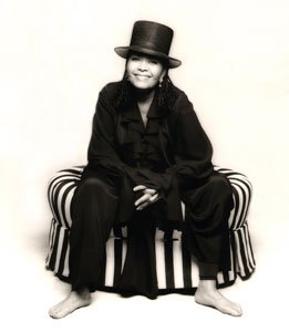 Legendary Jazz Chanteuse Abbey Lincoln Dies, 80...