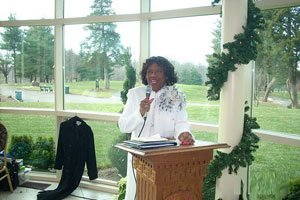 One of Prince George's County's biggest political heavyweights recently hosted her annual prayer breakfast to...