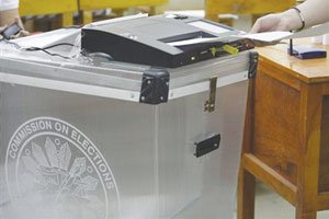 Voters Watch D.C. Board of Elections and Ethics Following Primary Election Fumble...