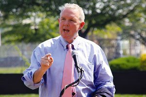**FILE** D.C. Council member Tommy Wells (D-Ward 6) (Courtesy photo)