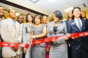A group of enterprising high school seniors in Prince George's County are taking matters into...