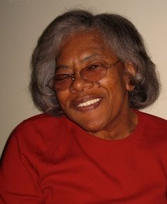 Retired Magistrate Judge Arlene L.Robinson was a third generation Washingtonian./Courtesy Photo
