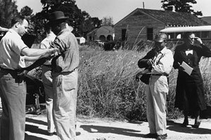 PART I: Long After Tuskegee, Blacks Still Leary of Clinical Trials The...