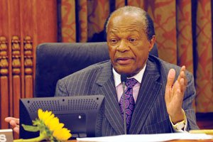 For the last few weeks, Councilmember Marion Barry has demanded that First Vehicle Services, a...