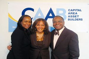 Capital Area Asset Builders (CAAB) and public television's Moneywise with Kelvin Boston have collaborated to...