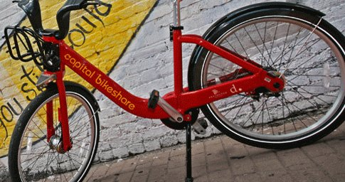 The District Department of Transportation (DDOT) has announced 32 new Capital Bikeshsare locations that are...