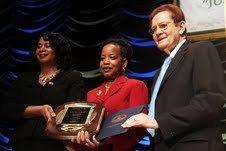 WASHINGTON, D.C. -- Denise Rolark Barnes, publisher of The Washington Informer, has been awarded the...