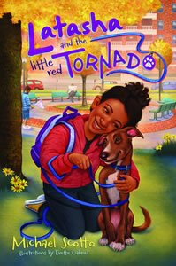 by Michael Scotto, Illustrations by Evette Gabrielc.2011, Midlandia Press $10.99 U.S. and Canada...