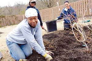Non-profit Helps Low-Income Produce Healthy Habit...