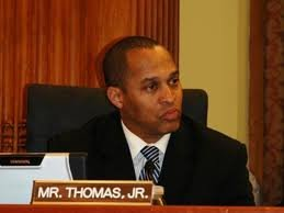 Embattled Ward 5 Council member Harry Thomas Jr. has agreed to repay $300,000 to the...