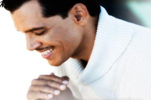 El DeBarge. Courtesy photo.