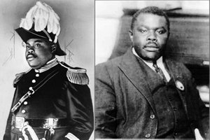 Marcus Mosiah Garvey, Jamaica's first national hero, was born in St. Ann's Bay, Jamaica on...