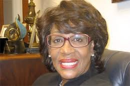 In commemoration the 46th anniversary of the enactment of the Voting Rights Act (VRA), Congresswoman...