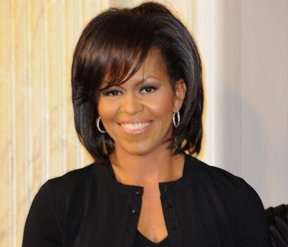 First Lady Michelle Obama. Courtesy Photo....