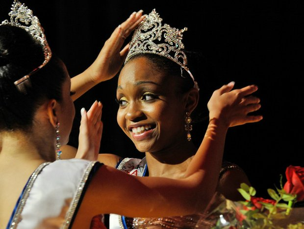 A new Miss Black America USA will be crowned on Aug. 8./Courtesy Photo